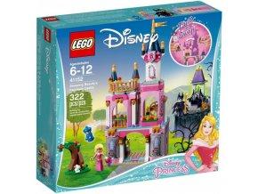 LEGO Disney Princezny 41152 Pohádkový zámek Šípkové Růženky