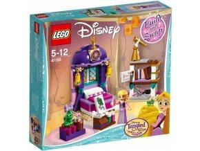 LEGO Disney Princezny 41156 Locika a její hradní ložnice