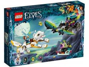 LEGO Elves 41195 Souboj Emily a Noctury