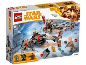 LEGO Star Wars 75215 Přepadení Oblačných jezdců™