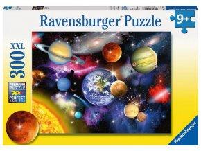 Ravensburger Vesmír 300 dílků