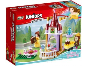 LEGO Juniors 10762 Bellin čas na pohádku