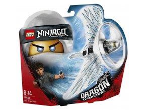 LEGO Ninjago 70648 Dračí mistr Zane
