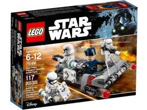 LEGO Star Wars 75166 Transportní spídr Prvního řádu
