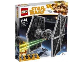 LEGO Star Wars 75211 TIE™ Stíhačka Impéria