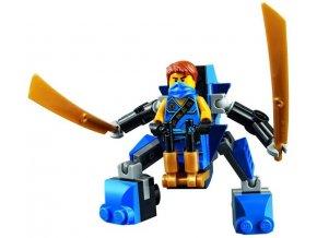 Lego Ninjago 30292 Jay NanoMech