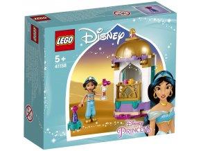 LEGO Disney Princezny 41158 Jasmína a její věžička