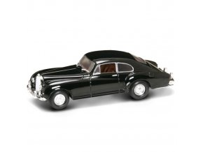 Bentley R Type Continental 1954 černé 1:43, Yatming