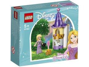 LEGO Disney Princezny 41163 Locika a její věžička