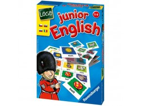 Ravensburger Angličtina junior