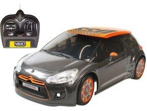 RC Auto Citroen limited Nikko