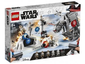 LEGO Star Wars 75241 Ochrana základny Echo™