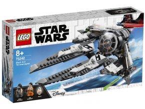 LEGO Star Wars 75242 Stíhačka TIE Black Ace™