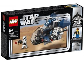 LEGO Star Wars 75262 Imperiální výsadková loď – edice k 20. výročí