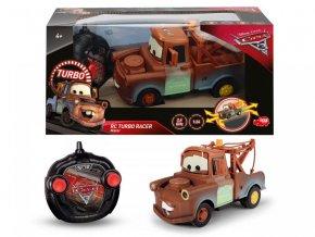RC Cars 3 Turbo Racer Burák 1:24, 17 cm, 2kan