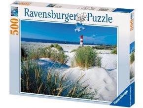puzzle Duny 500d, Ravensburger