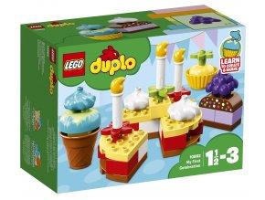 LEGO DUPLO 10862