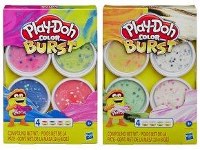 HASBRO Play-Doh Barevné balení modelíny