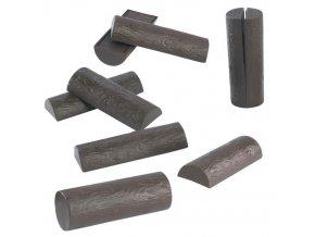 BRUDER 2304 Dřevo ke štípačce