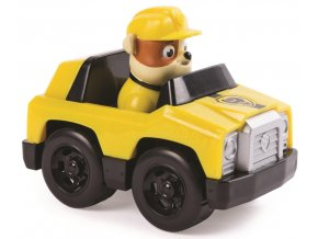 Spin Master Paw Patrol Rubble Roadster