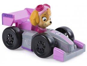 Spin Master Paw Patrol Skye Roadster