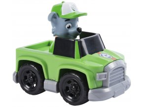 Spin Master Paw Patrol Rocky Roadster