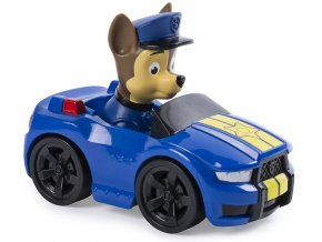 Spin Master Paw Patrol Chase Roadster