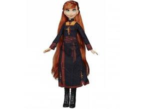 Frozen 2 Anna a česací set