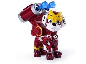 PAW PATROL Základní figurky Super hrdinů Marshall