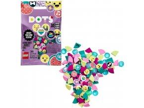 LEGO DOTS 41908 DOTS doplňky – 1. série