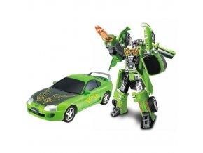 RoadBot - Toyota Supra 1:32