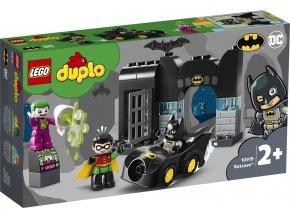 LEGO DUPLO 10919 Batmanova jeskyně