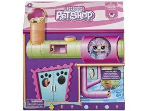 Hasbro Littlest Pet Shop Divadlo