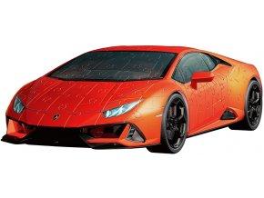 RAVENSBURGER 3D puzzle Lamborghini Huracan 108 ks