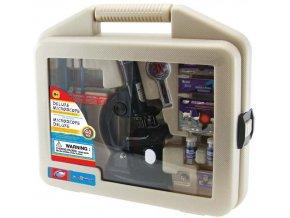 Mac Toys Mikroskop v kufříku