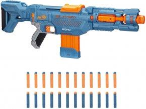 Nerf Echo CS-10 pistole