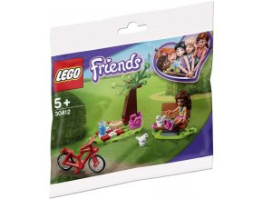 LEGO Friends 30412 Piknik v parku