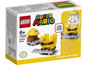 LEGO Super Mario 71373 Stavitel Mario – obleček
