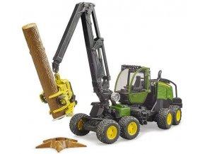BRUDER 2135 JOHN DEERE Harvester 1270 G