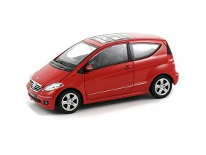 Mercedes Benz A200 1:18, Welly