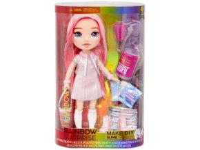 MGA Poopsie RainbowUrprise Duhová panenka Pixie Rose