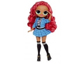 L.O.L. Surprise! OMG Series 3 Class Prez Fashion Doll