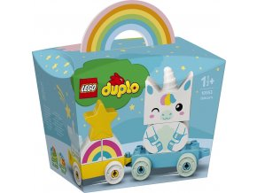 LEGO DUPLO 10953 Jednorožec
