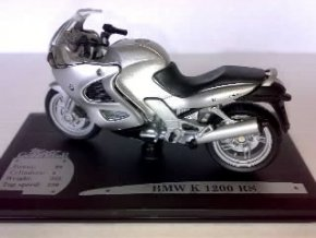 BMW K 1200 RS 1:18, Solido