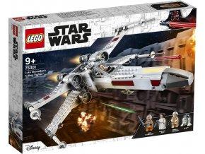 LEGO Star Wars 75301 Stíhačka X-wing™ Luka Skywalkera