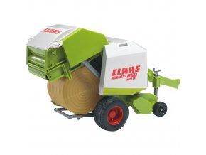 BRUDER 2121 Balíkovač CLAAS Rollant 250