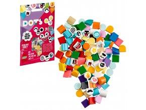 LEGO DOTS 41931 DOTS doplňky – 4. série