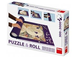 Podložka pod puzzle