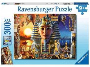 RAVENSBURGER Egypt 300 dílků