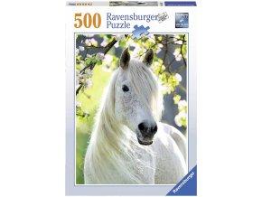 Ravensburger puzzle Klisna 500 dílků